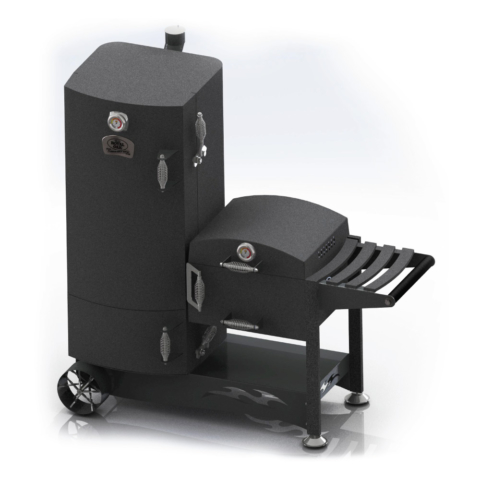 product design grill