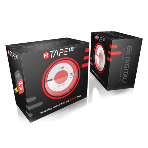 primary packaging e-tape
