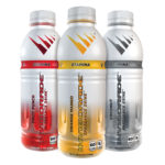 store visualization sports drink bottle concept