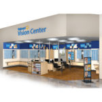 store visualization Walmart Vision Center